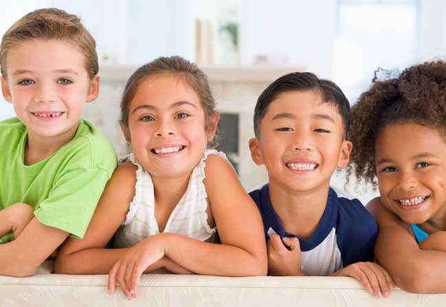Children's Dentistry | North Calgary Dentist | Northern Hills Dental