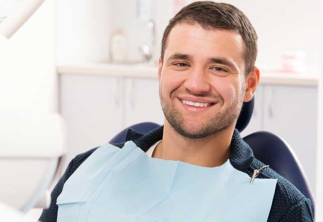 Hygiene Therapy Preventative Treatment | North Calgary Dentist | Northern Hills Dental