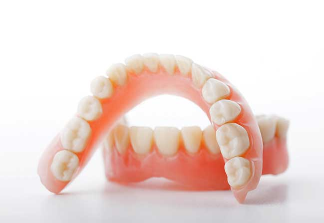 Dentures | North Calgary Dentist | Northern Hills Dental