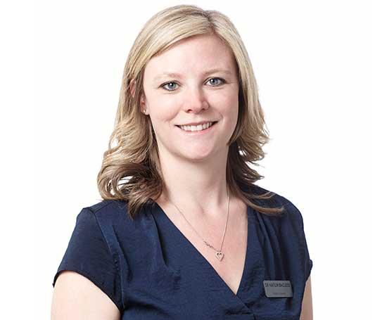 Dr. Kaitlin Macleod