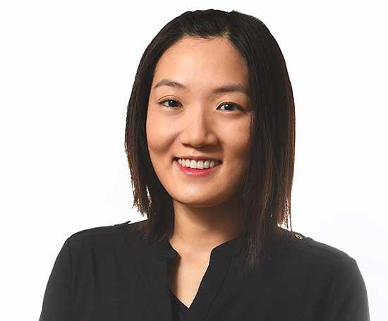 Dr. Erin Chung   North Calgary Dentist   Northern Hills Dental