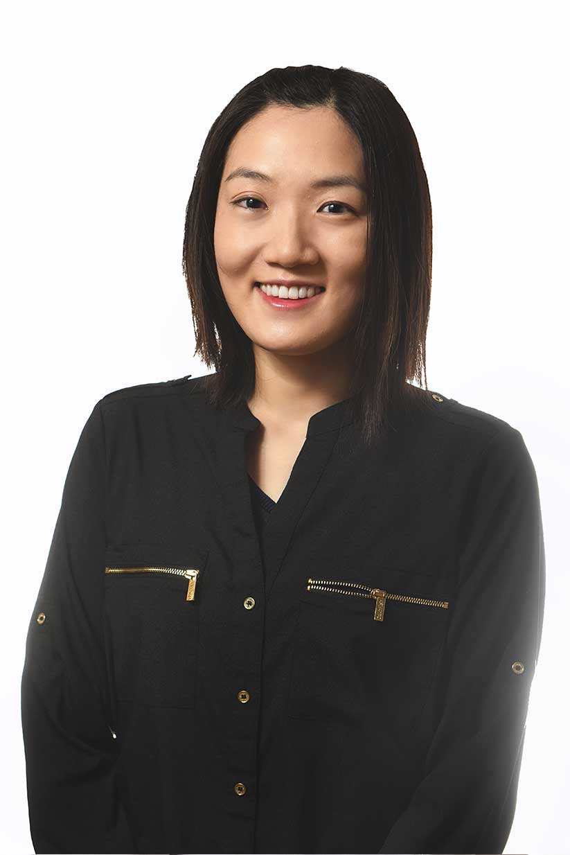 Dr. Erin Chung | North Calgary Dentist | Northern Hills Dental