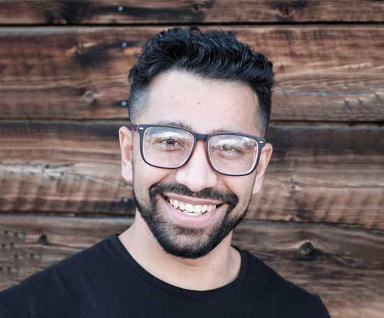 Dr. Hassan Tahir   North Calgary Dentist   Northern Hills Dental