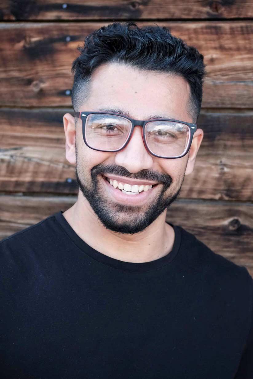 Dr. Hassan Tahir | North Calgary Dentist | Northern Hills Dental