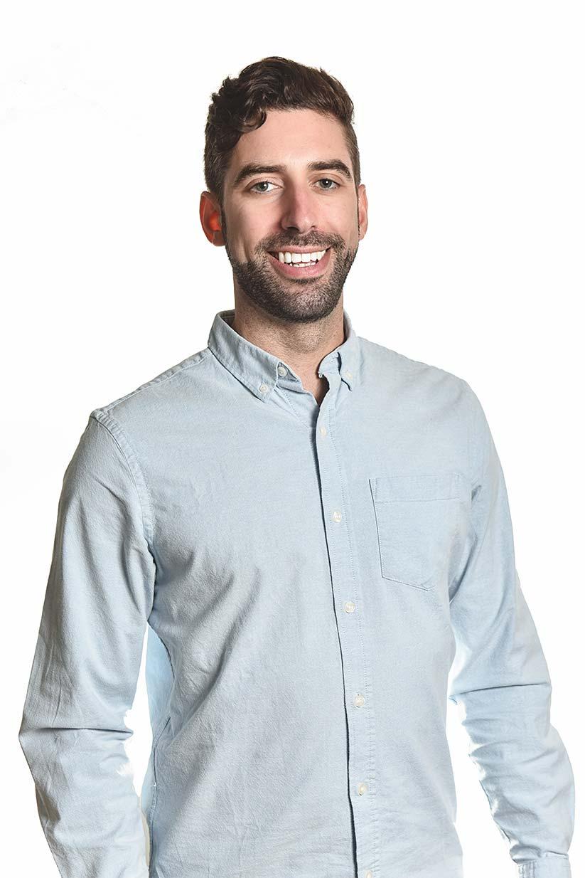 Dr. Ryan Warren | North Calgary Dentist | Northern Hills Dental