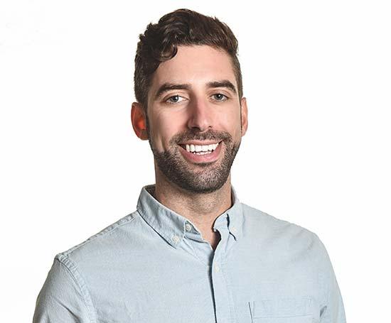 Dr. Ryan Warren   North Calgary Dentist   Northern Hills Dental
